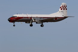元青森人さんが、松島基地で撮影した航空自衛隊 YS-11-103FCの航空フォト(飛行機 写真・画像)