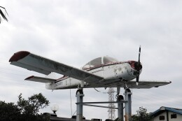 KAZFLYERさんが、昭和の杜博物館(千葉県松戸市)で撮影した不明 FA-200-180 Aero Subaruの航空フォト(飛行機 写真・画像)