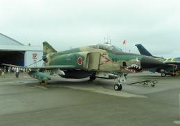 tetuさんが、千歳基地で撮影した航空自衛隊 RF-4E Phantom IIの航空フォト(飛行機 写真・画像)