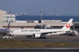 KAZFLYERさんが、羽田空港で撮影した日本航空 777-289の航空フォト(飛行機 写真・画像)