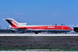 パール大山さんが、マイアミ国際空港で撮影したアビアンカ航空 727-259/Advの航空フォト(飛行機 写真・画像)