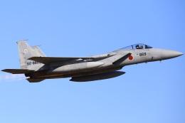 ちゅういちさんが、入間飛行場で撮影した航空自衛隊 F-15J Eagleの航空フォト(飛行機 写真・画像)