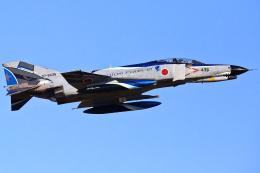 ちゅういちさんが、入間飛行場で撮影した航空自衛隊 F-4EJ Kai Phantom IIの航空フォト(飛行機 写真・画像)