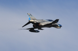 F-4さんが、入間飛行場で撮影した航空自衛隊 F-4EJ Kai Phantom IIの航空フォト(飛行機 写真・画像)