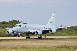 ワイエスさんが、鹿屋航空基地で撮影した海上自衛隊 P-1の航空フォト(飛行機 写真・画像)