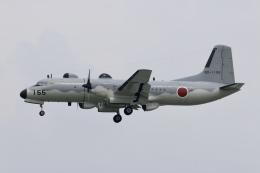 NIKEさんが、那覇空港で撮影した航空自衛隊 YS-11A-305EBの航空フォト(飛行機 写真・画像)