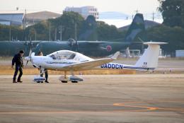 なごやんさんが、名古屋飛行場で撮影した日本個人所有 HK36TTC-115 Super Dimonaの航空フォト(飛行機 写真・画像)