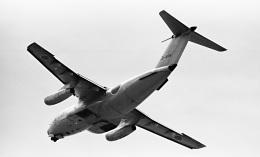 Y.Todaさんが、入間飛行場で撮影した航空自衛隊 C-1の航空フォト(飛行機 写真・画像)