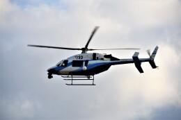 MSN/PFさんが、奈多ヘリポートで撮影した西日本空輸 427の航空フォト(飛行機 写真・画像)