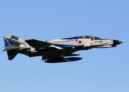 tuckerさんが、入間飛行場で撮影した航空自衛隊 F-4EJ Kai Phantom IIの航空フォト(飛行機 写真・画像)