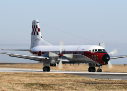 tuckerさんが、入間飛行場で撮影した航空自衛隊 YS-11-103FCの航空フォト(飛行機 写真・画像)