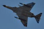350JMさんが、茨城空港で撮影した航空自衛隊 F-4EJ Kai Phantom IIの航空フォト(飛行機 写真・画像)