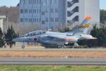 350JMさんが、茨城空港で撮影した航空自衛隊 T-4の航空フォト(飛行機 写真・画像)