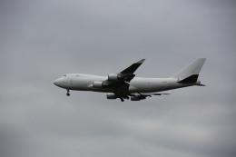 airdrugさんが、成田国際空港で撮影したアトラス航空 747-481F/SCDの航空フォト(飛行機 写真・画像)