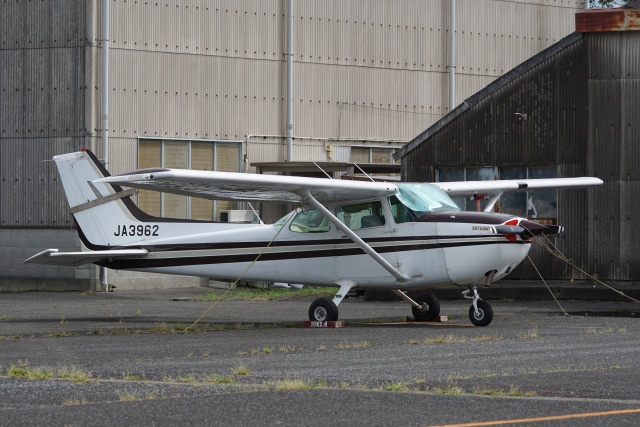 龍ケ崎飛行場 - Ryugasaki Airfieldで撮影された龍ケ崎飛行場 - Ryugasaki Airfieldの航空機写真