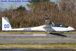 Chofu Spotter Ariaさんが、大利根飛行場で撮影した日本個人所有 Duo Discusの航空フォト(飛行機 写真・画像)