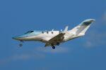 シグナス021さんが、成田国際空港で撮影した日本法人所有 HA-420の航空フォト(飛行機 写真・画像)