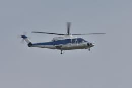 qooさんが、成田国際空港で撮影したファーストエアートランスポート S-76C++の航空フォト(飛行機 写真・画像)