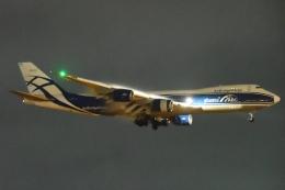 木人さんが、成田国際空港で撮影したエアブリッジ・カーゴ・エアラインズ 747-867F/SCDの航空フォト(飛行機 写真・画像)