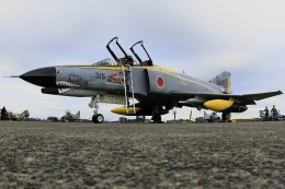 とらとらさんが、茨城空港で撮影した航空自衛隊 F-4EJ Kai Phantom IIの航空フォト(飛行機 写真・画像)