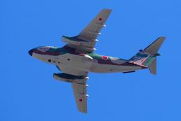 yabyanさんが、名古屋飛行場で撮影した航空自衛隊 C-1の航空フォト(飛行機 写真・画像)