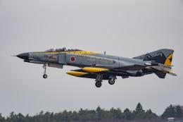 Takeshi90ssさんが、茨城空港で撮影した航空自衛隊 F-4EJ Kai Phantom IIの航空フォト(飛行機 写真・画像)