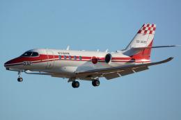 banshee02さんが、茨城空港で撮影した航空自衛隊 U-680Aの航空フォト(飛行機 写真・画像)