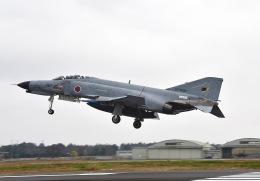 ヨッちゃんさんが、茨城空港で撮影した航空自衛隊 F-4EJ Kai Phantom IIの航空フォト(飛行機 写真・画像)