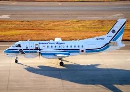SFJ_capさんが、中部国際空港で撮影した海上保安庁 340B/Plus SAR-200の航空フォト(飛行機 写真・画像)