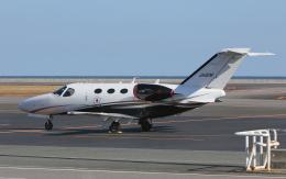 asuto_fさんが、大分空港で撮影した岡山航空 510 Citation Mustangの航空フォト(飛行機 写真・画像)
