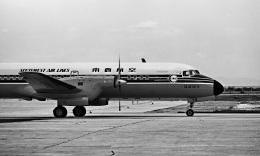 Y.Todaさんが、那覇空港で撮影した南西航空 YS-11A-214の航空フォト(飛行機 写真・画像)