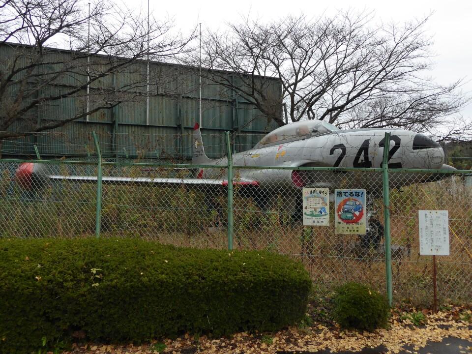 walker2000さんの航空自衛隊 Kawasaki T-33 (71-5242) 航空フォト