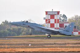sukiさんが、新田原基地で撮影した航空自衛隊 F-15J Eagleの航空フォト(飛行機 写真・画像)