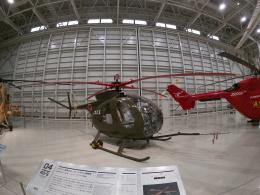 ジャンクさんが、岐阜基地で撮影した陸上自衛隊 OH-6Jの航空フォト(飛行機 写真・画像)