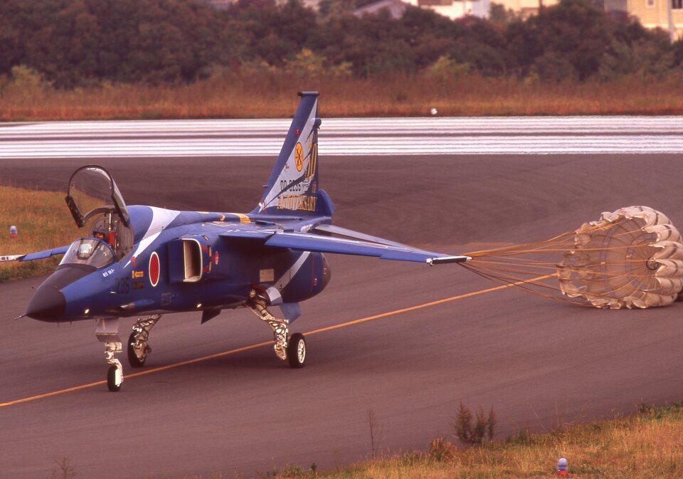 F-4さんの航空自衛隊 Mitsubishi F-1 (00-8235) 航空フォト