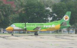 hs-tgjさんが、プーケット国際空港で撮影したノックエア 340Bの航空フォト(飛行機 写真・画像)