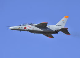 パンサーRP21さんが、茨城空港で撮影した航空自衛隊 T-4の航空フォト(飛行機 写真・画像)