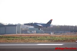 湖景さんが、茨城空港で撮影した航空自衛隊 T-4の航空フォト(飛行機 写真・画像)