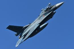 博タンさんが、茨城空港で撮影した航空自衛隊 F-2Aの航空フォト(飛行機 写真・画像)