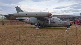 Koenig117さんが、三沢飛行場で撮影した陸上自衛隊 LR-1の航空フォト(飛行機 写真・画像)