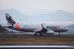 express999さんが、高松空港で撮影したジェットスター・ジャパン A320-232の航空フォト(飛行機 写真・画像)