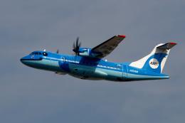 simokさんが、伊丹空港で撮影した天草エアライン ATR-42-600の航空フォト(飛行機 写真・画像)