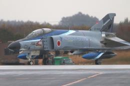 かみじょー。さんが、茨城空港で撮影した航空自衛隊 F-4EJ Kai Phantom IIの航空フォト(飛行機 写真・画像)