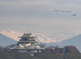 tamtam3839さんが、名古屋飛行場で撮影した航空自衛隊 F-4EJ Phantom IIの航空フォト(飛行機 写真・画像)