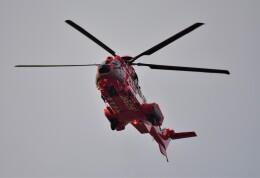 RyuRyu1212さんが、立川飛行場で撮影した東京消防庁航空隊 EC225LP Super Puma Mk2+の航空フォト(飛行機 写真・画像)