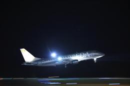 516105さんが、鳥取空港で撮影したフジドリームエアラインズ ERJ-170-200 (ERJ-175STD)の航空フォト(飛行機 写真・画像)