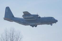 Takeshi90ssさんが、横田基地で撮影したアメリカ空軍 MC-130J Herculesの航空フォト(飛行機 写真・画像)