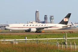 BTYUTAさんが、成田国際空港で撮影したカーゴジェット・エアウェイズ 767-328/ER(BDSF)の航空フォト(飛行機 写真・画像)
