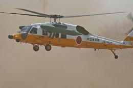 スカルショットさんが、熊谷基地で撮影した航空自衛隊 UH-60Jの航空フォト(飛行機 写真・画像)