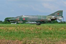 スカルショットさんが、茨城空港で撮影した航空自衛隊 RF-4EJ Phantom IIの航空フォト(飛行機 写真・画像)